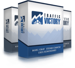 Traffic Victory Review 1